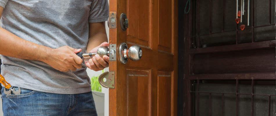 Lock Repair in Atlanta